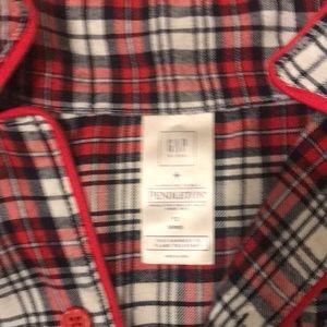 GAP Pajamas - Gap flannel pajama set